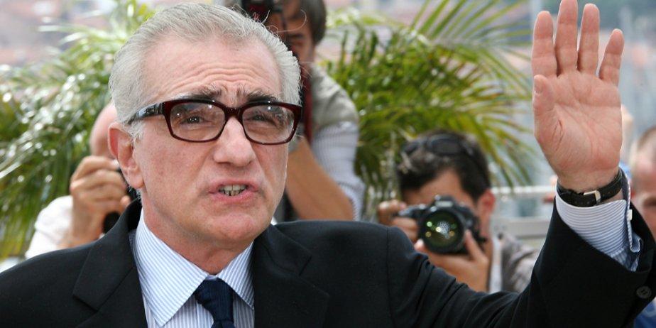 Martin Scorsese... (AFP)