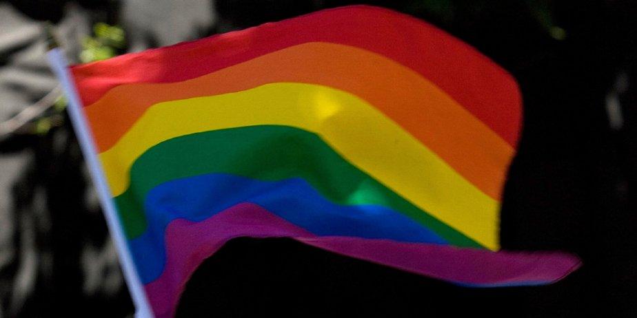En deux décennies, le festival international de cinéma lesbien, gai,... (AFP)
