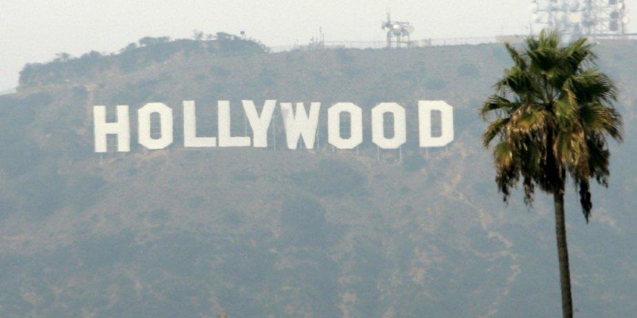 Pour beaucoup, Hollywood est synonyme de paillettes et de glamour. (Reuters)