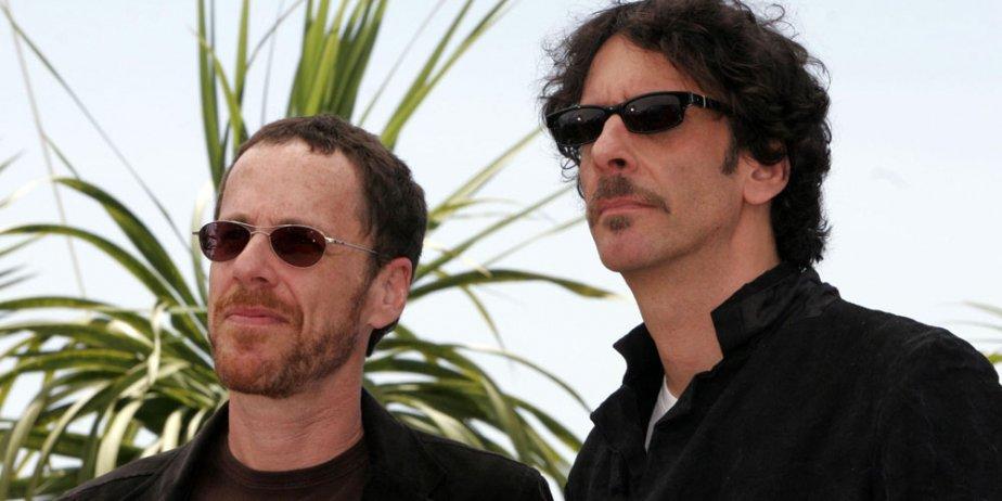 Ethan et Joel Coen étaient à Cannes cette...