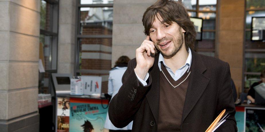 Nicolas Girard Deltruc, 31 ans, est directeur général... (FNC)