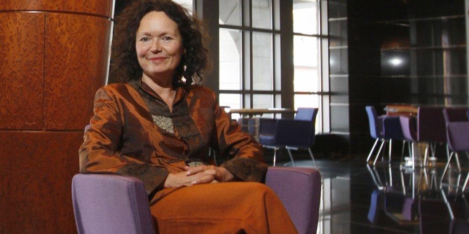 Manon Barbeau... (Martin Chamberland, La Presse)