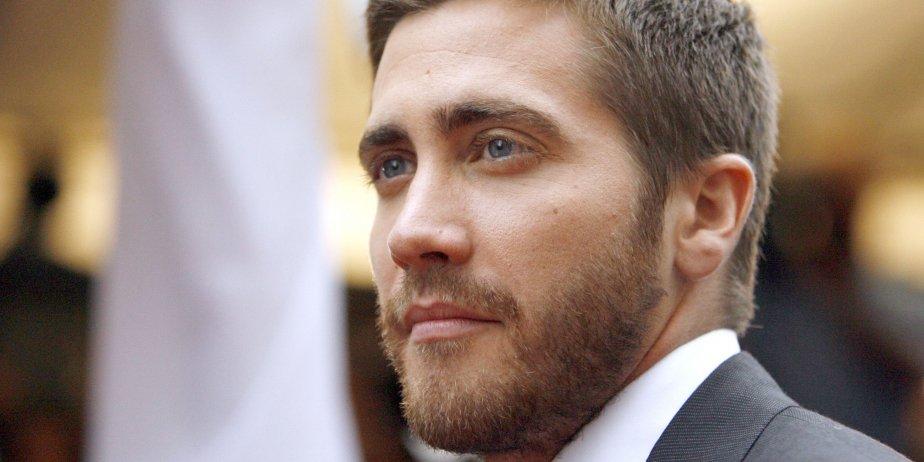 Le jeune acteur américain Jake Gyllenhaal va jouer dans un film qui... (Reuters)