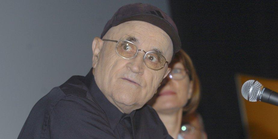 Serge Losique... (archives La Presse)