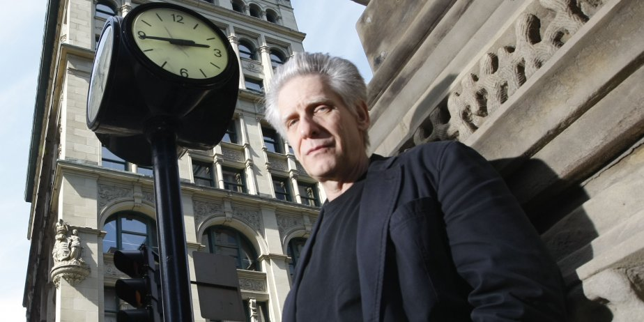 Le nouveau film de David Cronenberg, Eastern Promises,... (Martin Chamberland, La Presse)