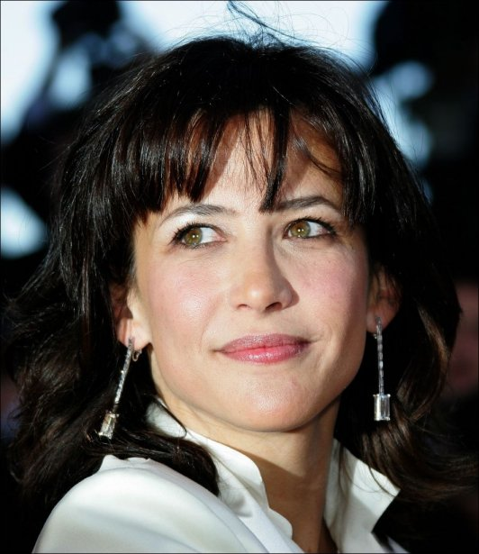 Sophie Marceau, à qui Montréal rendra hommage ce...