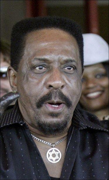 Ike Turner l'assure : il n'en veut absolument pas au maire de Saint-Louis...