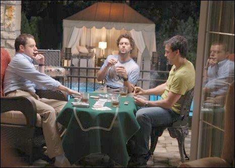 Les 3 p'tits cochons, avec Paul Doucet, Guillaume...