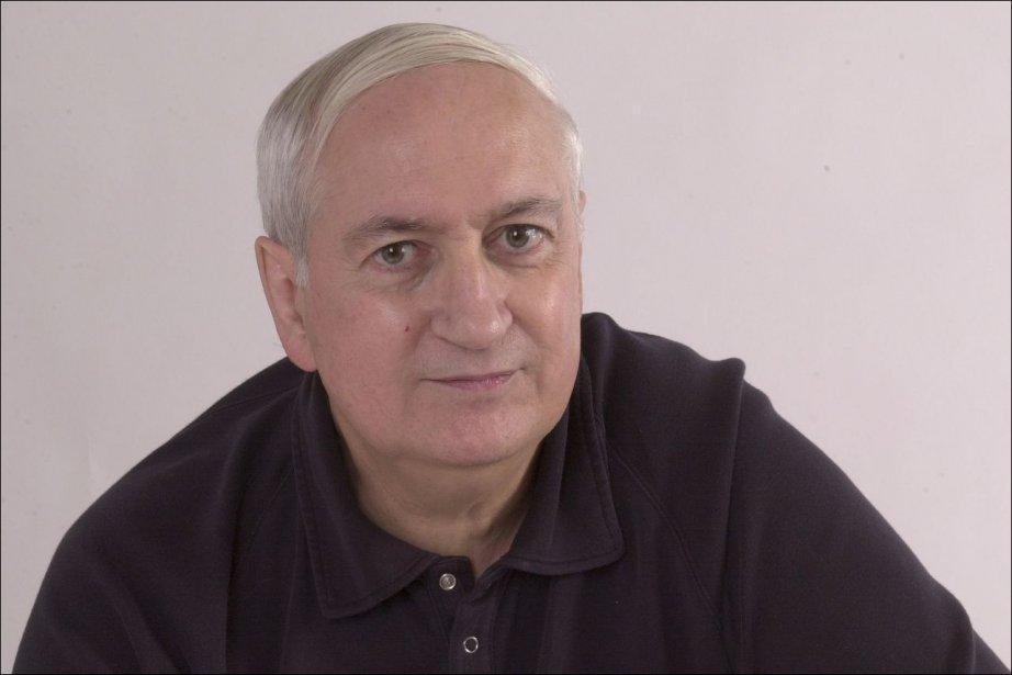 Luc Perreault est mort dimanche des suites d'une longue maladie. Il était âgé...