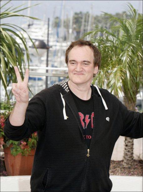 Il a suffi d'un mot pour que l'Italie tout entière honnisse Quentin Tarantino....