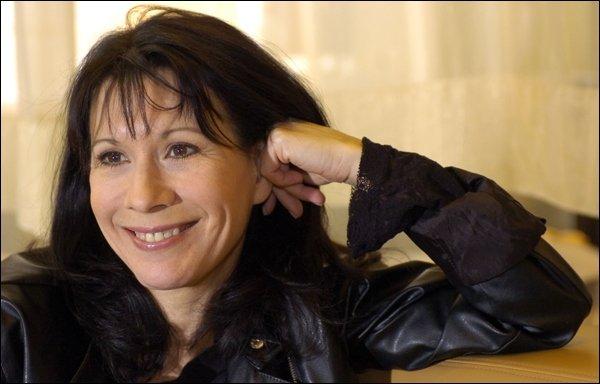 Sylvie Léonard...