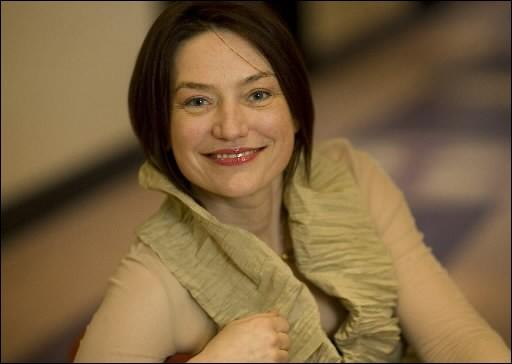 Ségolène Roederer, directrice de Québec Cinéma, organisme regroupant... (PHOTO ARCHIVES LA PRESSE)