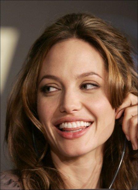 L'actrice américaine Angelina Jolie a annoncé qu'elle allait prendre une année...