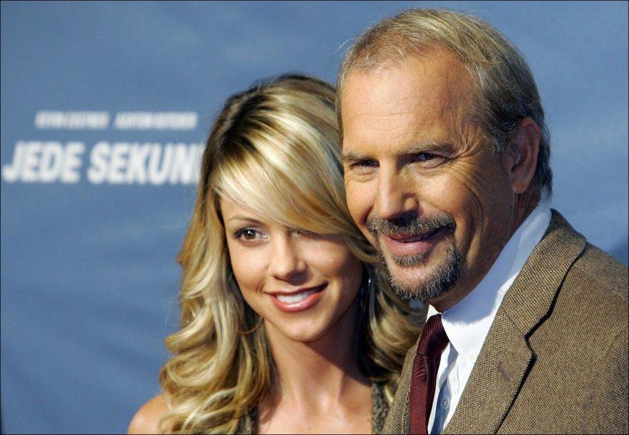 Kevin Costner est à nouveau papa à 52 ans. Sa femme Christine a donné naissance...