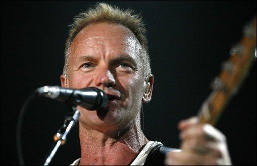 Le chanteur britannique Sting a été condamné mardi par un tribunal à payer près...