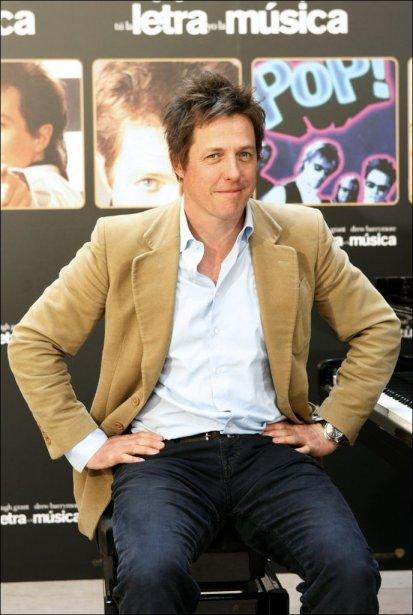 L'acteur britannique Hugh Grant a accepté vendredi un arrangement financier...