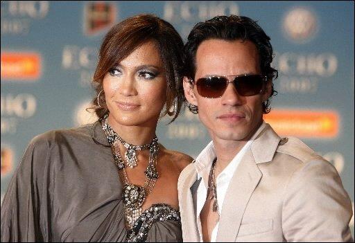Jennifer Lopez et Marc Anthony n'entendent pas à rire avec les potins. Leurs...
