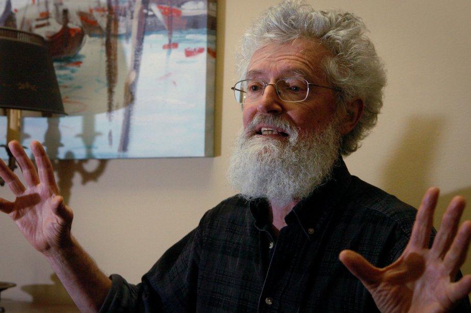 Le psychiatre Pierre Mailloux.... (Photo: François Gervais)