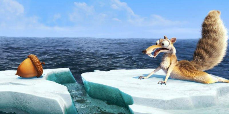 Ice Age : Continental Drift... (fournie par 20th Century Fox)
