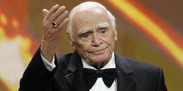 Ernest Borgnine, la corpulente vedette du cinéma connu pour ses... (Reuters)