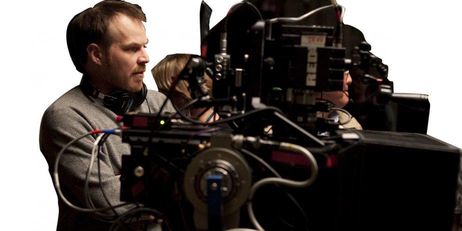 Le réalisateur Marc Webb...