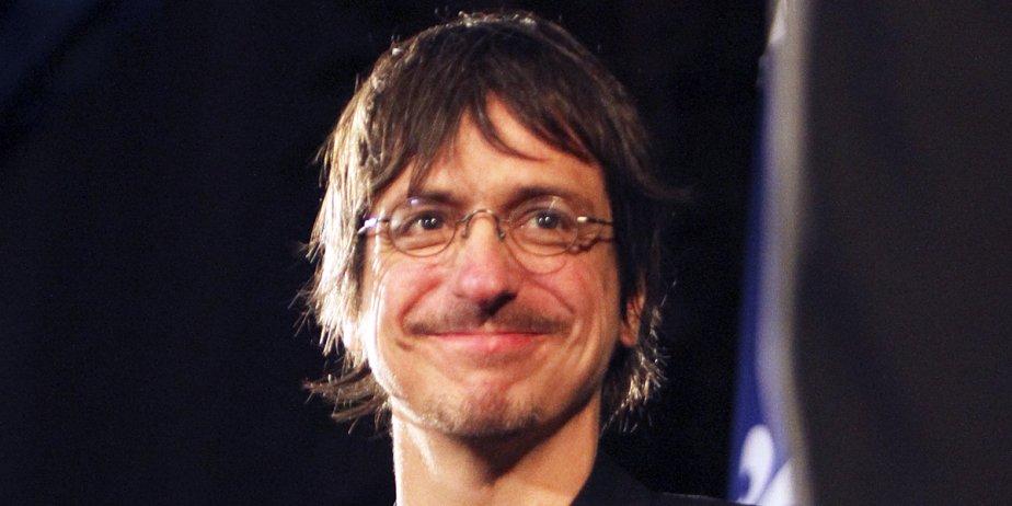 Le réalisateur québécois Philippe Falardeau a été... (Etienne Ranger, LeDroit)