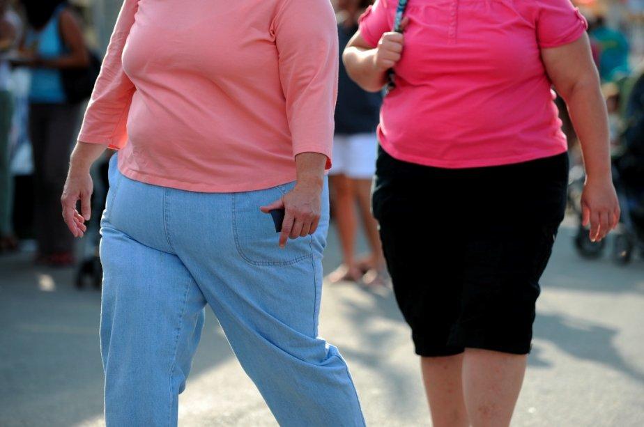 Les adultes atteints de diabète de type 2... (AFP)