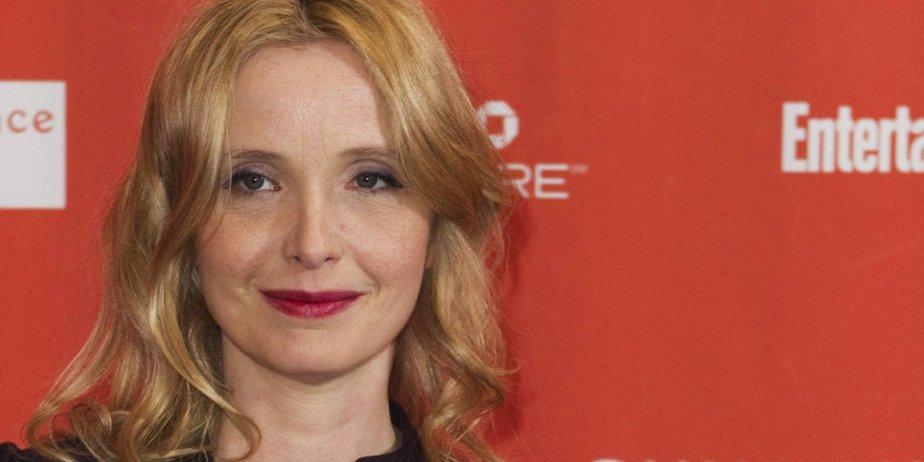 L'actrice et réalisatrice française Julie Delpy... (Lucas Jackson, Reuters)
