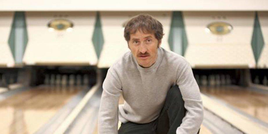 Curling, de Denis Côté, est en lice pour... (Métropole Films)