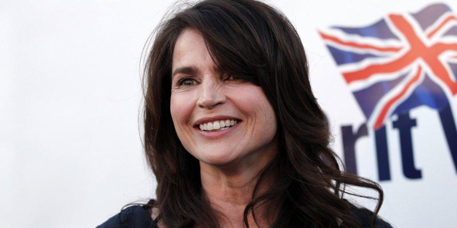 L'actrice Julia Ormond.... (Reuters)