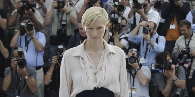 Dans We Need to Talk About Kevin, Tilda... (AP)