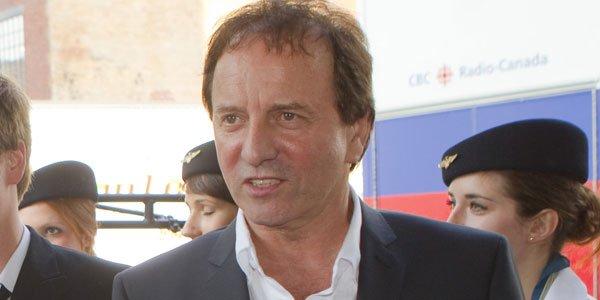 Michel Côté estime qu'à peu près le tiers... (André Pichette, La Presse)