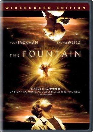 The Fountain était un film que j'attendais avec impatience. Rencontrés lors du...