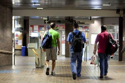 Les étudiants n'auraient rien à gagner en relançant... (Photo: Marco Campanozzi, La Presse)