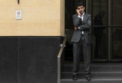 La confiance des PME du Canada continue de baisser et vient d'atteindre son...