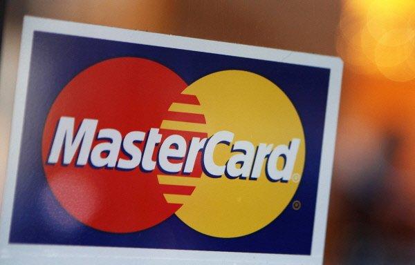 Le bénéfice de MasterCard (