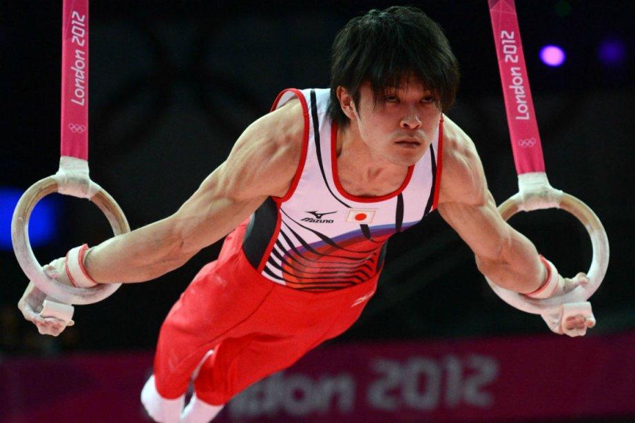 Ce titre olympique vient couronner la carrière de... (Photo: AFP)