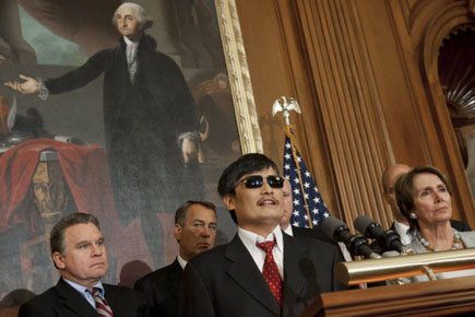«Le gouvernement central chinois m'avait promis qu'il enquêterait... (Photo: AFP)