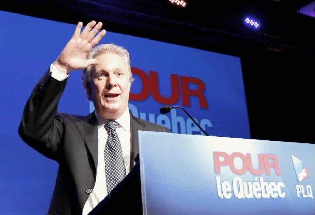 Avec le déclenchement des élections provinciales arrivent les slogans et...