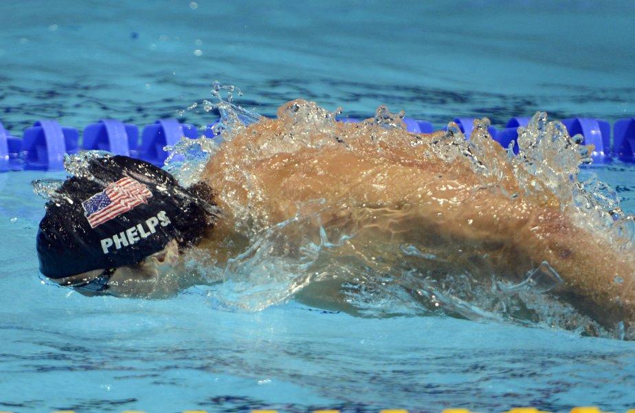 Michael Phelps a remporté la médaille d'argent au 200m papillon, puis une autre plus tard en soirée. Il est ainsi devenu le plus grand athlète médaillé de tous les temps. J'ai eu l'occasion de le photographier à maintes reprises lors des Jeux olympiques et à Montréal. Bravo à ce grand athlète... > Nikon D4, 600 mm F4,0 ; 1/1600 F4, 0 ; 2000 ISO | 2 août 2012