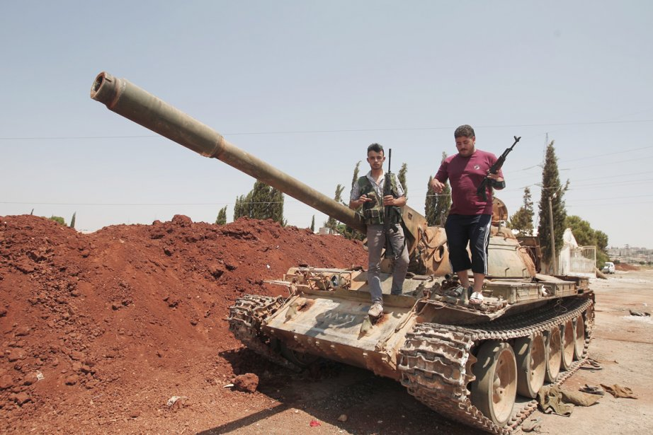 Le porte-parole des Nations unies Martin Nesirky a... (PHOTO AHMAD GHARABLI, AFP)
