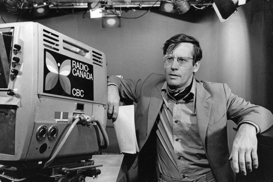 Jean Martin... (Photo: Radio-Canada)