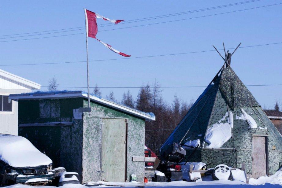 Le ministre Duncan a déclaré jeudi que le... (PHOTO LA PRESSE CANADIENNE)