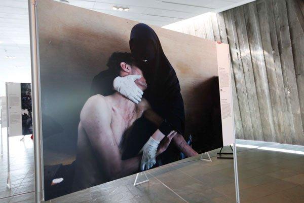 Ce cliché de Samuel Aranda, réalisé en octobre... (Simon Séguin-Bertrand, LeDroit)