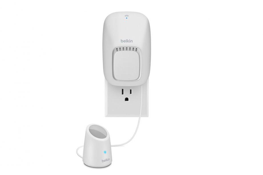 Besoin d'un système intelligent pour contrôler votre maison à distance? Il y a...