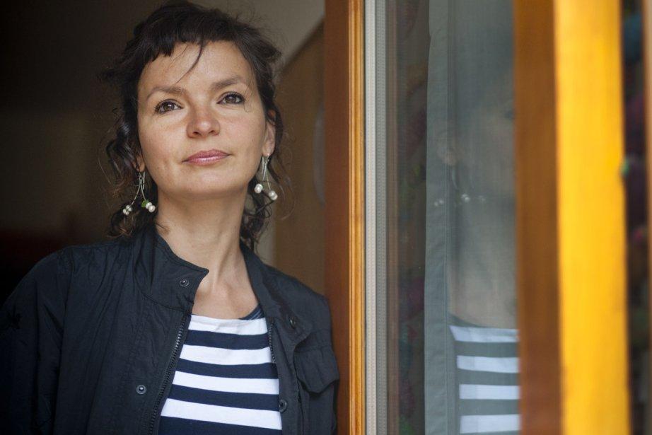 Anaïs Barbeau-Lavalette... (Photo: François Roy, La Presse)