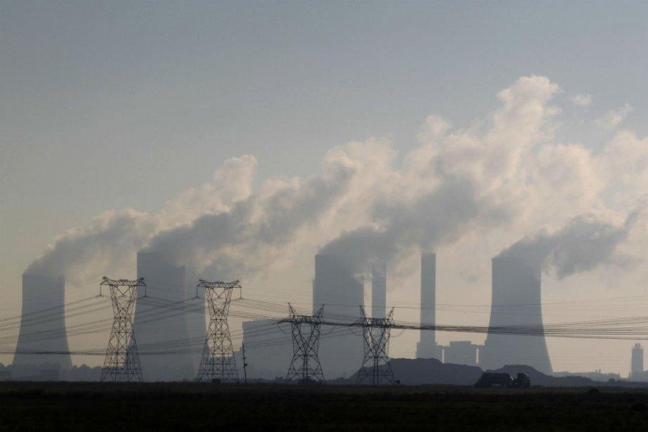 L'Afrique du Sud veut produire davantage d'énergie «verte»,... (Photo Siphiwe Sibeko, Reuters)