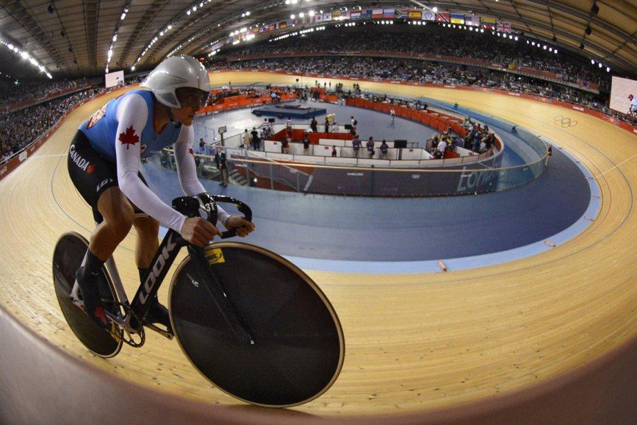 Tara Whitten... (Photo: AFP)