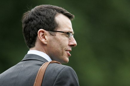 David Plouffe... (Photo: AP)