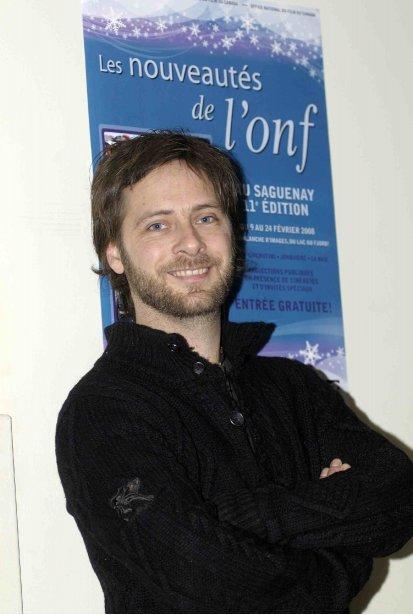 Bydlo, de Patrick Bouchard, a remporté le prix spécial... (Archives le Quotidien)